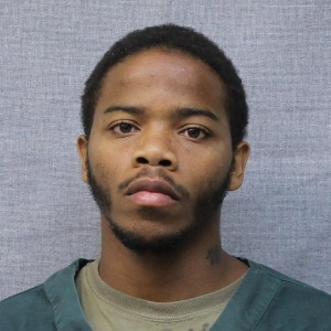 Tyrone Williams mugshot